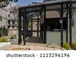 cheltenham  gloucestershire  01 ... | Shutterstock . vector #1115296196