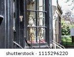 cheltenham  gloucestershire  01 ... | Shutterstock . vector #1115296220