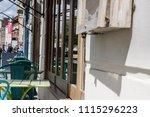 cheltenham  gloucestershire  01 ... | Shutterstock . vector #1115296223