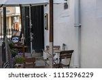 cheltenham  gloucestershire  01 ... | Shutterstock . vector #1115296229