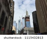 new york city  ny   june 3 ... | Shutterstock . vector #1115432813