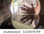 miami beach view    Shutterstock . vector #1115474759