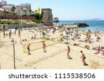 marseille  france   may 19 ... | Shutterstock . vector #1115538506