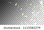 holographic background with... | Shutterstock .eps vector #1115582279