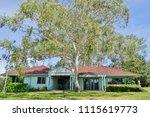 canberra  australia  12 dec... | Shutterstock . vector #1115619773