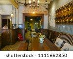 bangkok  thailand   apr 22 ... | Shutterstock . vector #1115662850