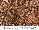 Scraps Of Wood