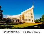 sakon nakhon  thailand  ...   Shutterstock . vector #1115704679
