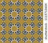 vector element for graphical... | Shutterstock .eps vector #1115713604