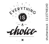 inspirational quote  motivation....   Shutterstock .eps vector #1115748140