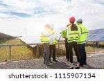 work content of engineering... | Shutterstock . vector #1115907134