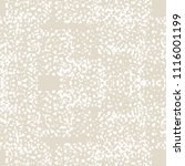 shibori pattern. white ivory... | Shutterstock .eps vector #1116001199