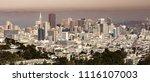 building in san francisco shot... | Shutterstock . vector #1116107003