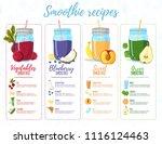 template design banner ... | Shutterstock .eps vector #1116124463