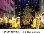 New York City  Ny   Usa   12 2...