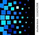 vintage halftone color texture... | Shutterstock .eps vector #1116241508