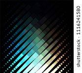 vintage halftone color texture... | Shutterstock .eps vector #1116241580