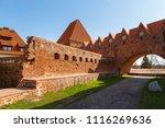 torun  poland  05 april 2014 ...   Shutterstock . vector #1116269636