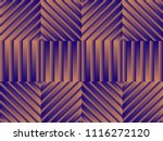 trendy gradient pattern.... | Shutterstock .eps vector #1116272120