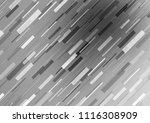 light silver  gray vector... | Shutterstock .eps vector #1116308909