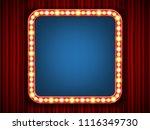 creative vector illustration of ... | Shutterstock .eps vector #1116349730