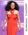 Diana Ross Arriving At The 2007 ...