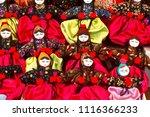 Turkish Folk Art Dolls