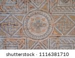 Ancient Geometric Pavement Of ...