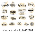 Bakery Hand Drawn Lettering...