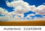 qinghai tibet plateau scenery... | Shutterstock . vector #1116428648
