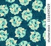 seamless pattern. heaps of... | Shutterstock .eps vector #1116439229