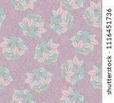 seamless pattern. heaps of... | Shutterstock .eps vector #1116451736