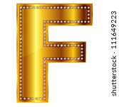 f | Shutterstock .eps vector #111649223