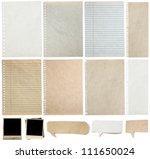 Paper Textures Background ...