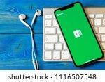 sankt petersburg  russia  june... | Shutterstock . vector #1116507548