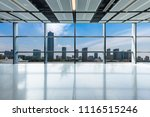 panoramic skyline and buildings ... | Shutterstock . vector #1116515246