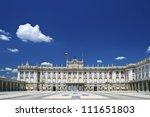 Palacio Real   Spanish Royal...