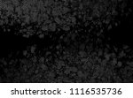 dark silver  gray vector... | Shutterstock .eps vector #1116535736