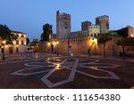 Castle Of San Marcos In El...
