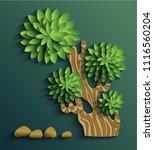vector modern illustration of...   Shutterstock .eps vector #1116560204