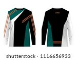 templates jersey for...   Shutterstock .eps vector #1116656933