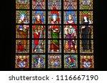 brussels  belgium  07 19 2016.... | Shutterstock . vector #1116667190