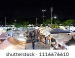 bangkok  thailand   june 16 ... | Shutterstock . vector #1116676610