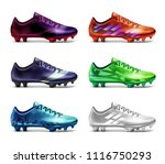 Soccer Football Boots Cleats...