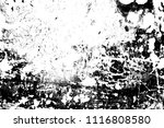abstract background. monochrome ... | Shutterstock . vector #1116808580