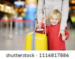 close up photo of woman with...   Shutterstock . vector #1116817886