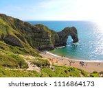 Durdle Door. The Jurassic Coast ...