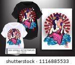 t shirt print design japanese...
