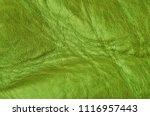 close up of natural green... | Shutterstock . vector #1116957443