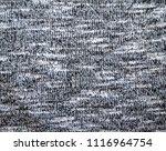 a textile texture   Shutterstock . vector #1116964754